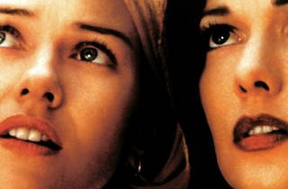 Mulholland Drive (Foto: Cortesía Kinotecnia Cineclub)