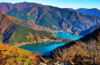 Lake Tama | Time Out Tokyo
