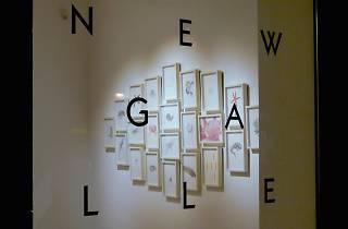 La New Gallery