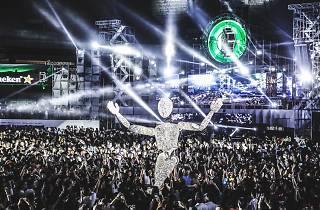 Heineken presents Stardium 2015