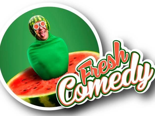 Pack Fresh Comedy