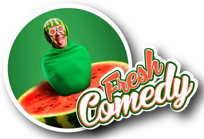 Fresh Comedy en el Teatre Condal