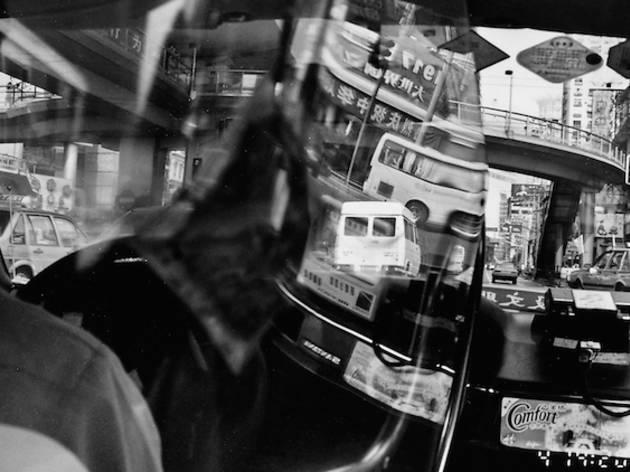 (Marc Riboud, 'Chine', 2002 / Courtesy de Marc Riboud et galerie Polka, Paris)