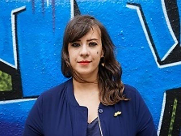 Elsa Pereira