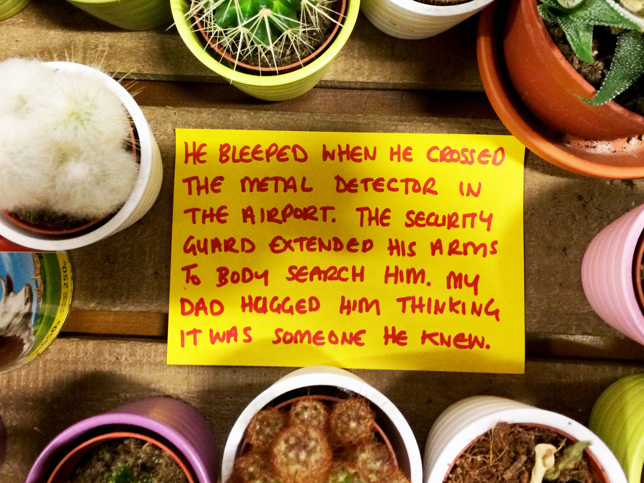 23 Londoners reveal their dads' legendary moments