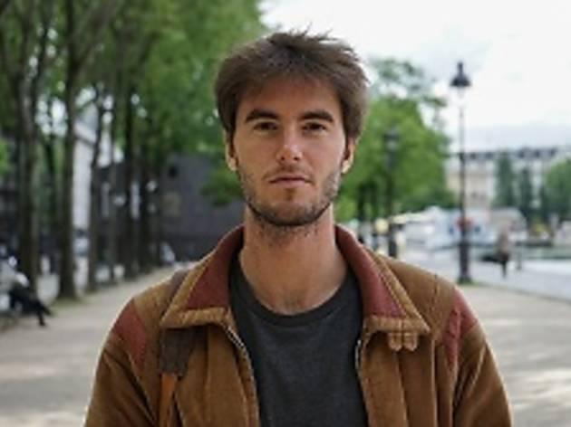 Nicolas Pacary