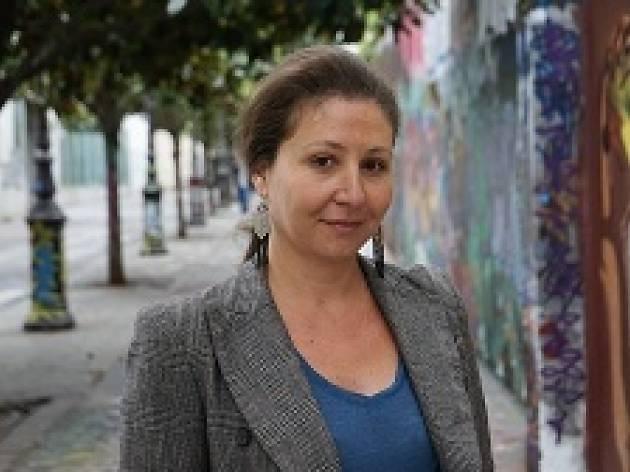 Hanane Ahmed-Chaouch