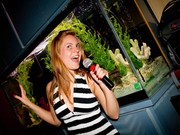 Karaoke 17