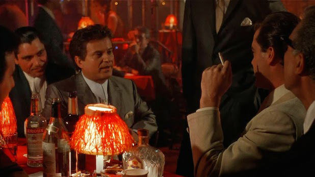 10 reasons why Goodfellas is the most important movie of the last 25 years