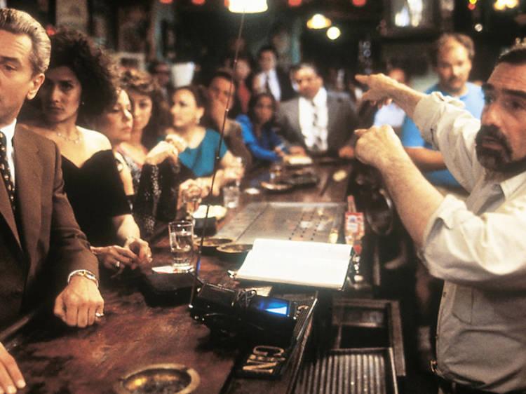 Goodfellas saved Martin Scorsese from himself.