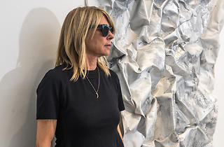 Kim Gordon, The City Is a Garden