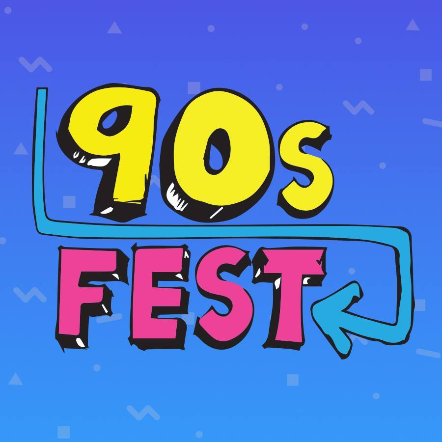 the 90s - 900×900