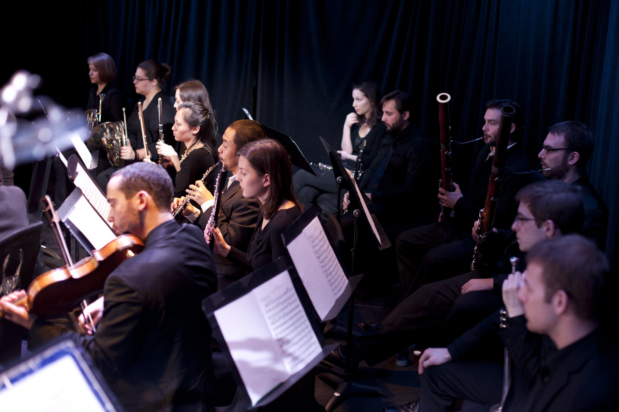 Ensemble LPR with Simone Dinnerstein