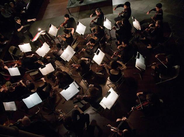 String Orchestra of Brooklyn