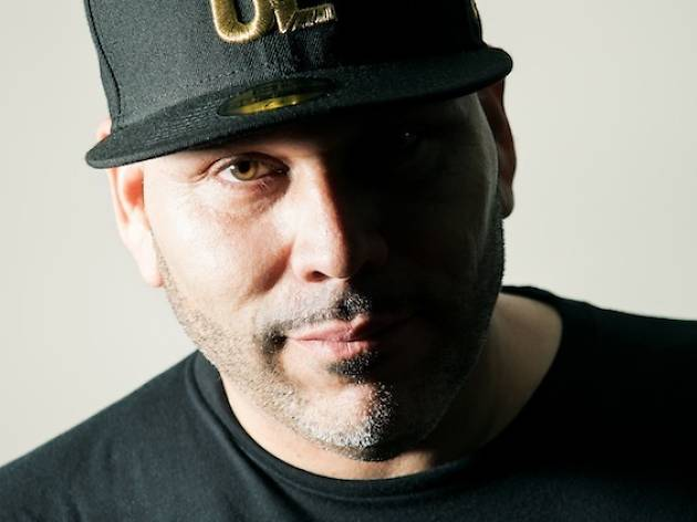 DJ Latin Prince