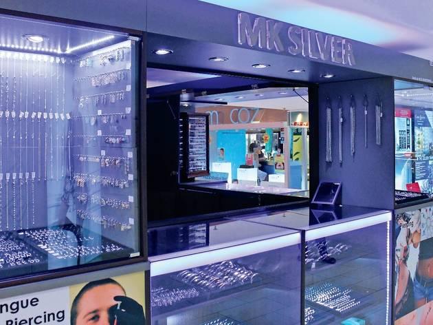 MK Silver