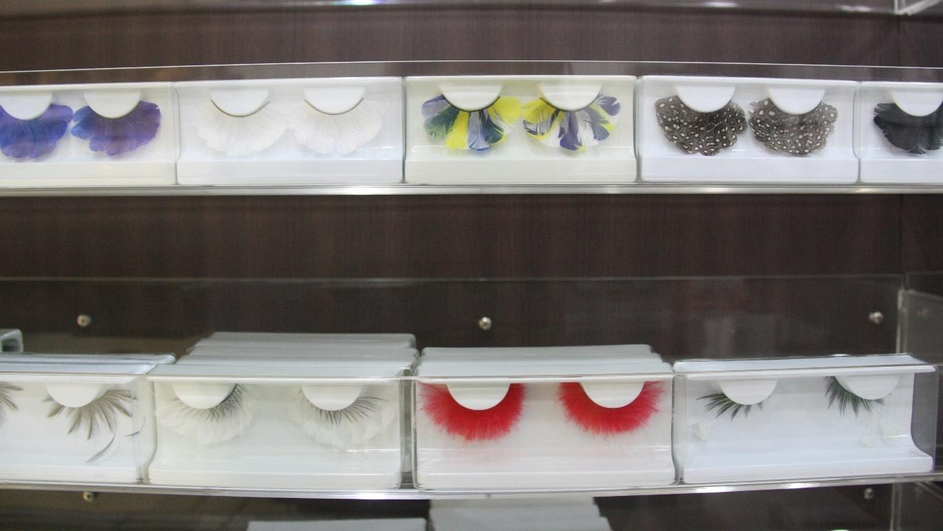 Eyelash shop