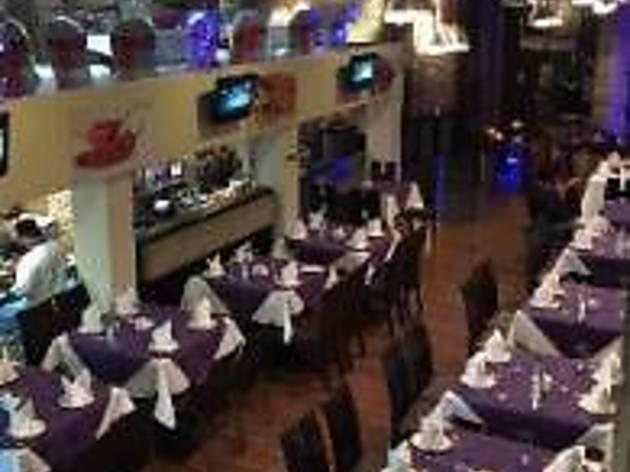 Tabla Bar and Indian Restaurant
