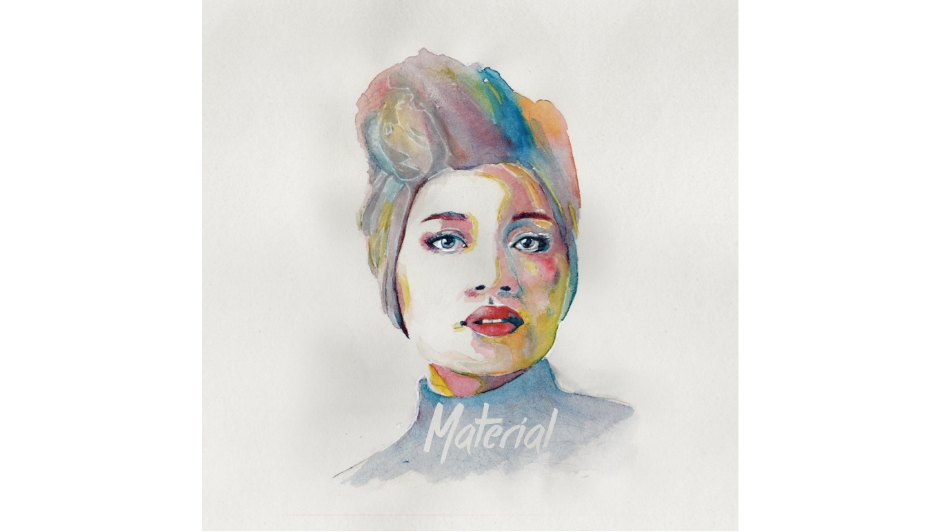 Material by Yuna