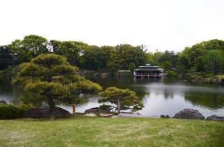 Kiyosumi Garden | Time Out Tokyo