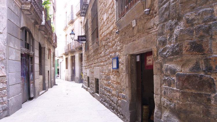 Sinagoga Barcelona