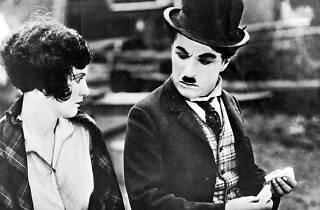 El circo de Chaplin
