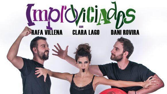 Fresh Comedy: Humor improvisat al Teatre Condal