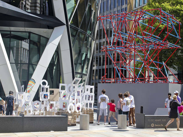 Archikids Festival Things To Do In London