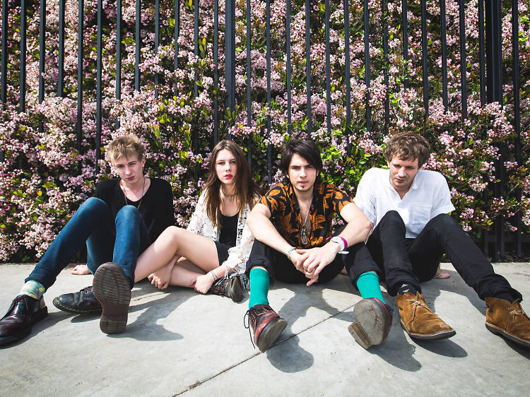 Wolf Alice – 'Your Loves Whore'