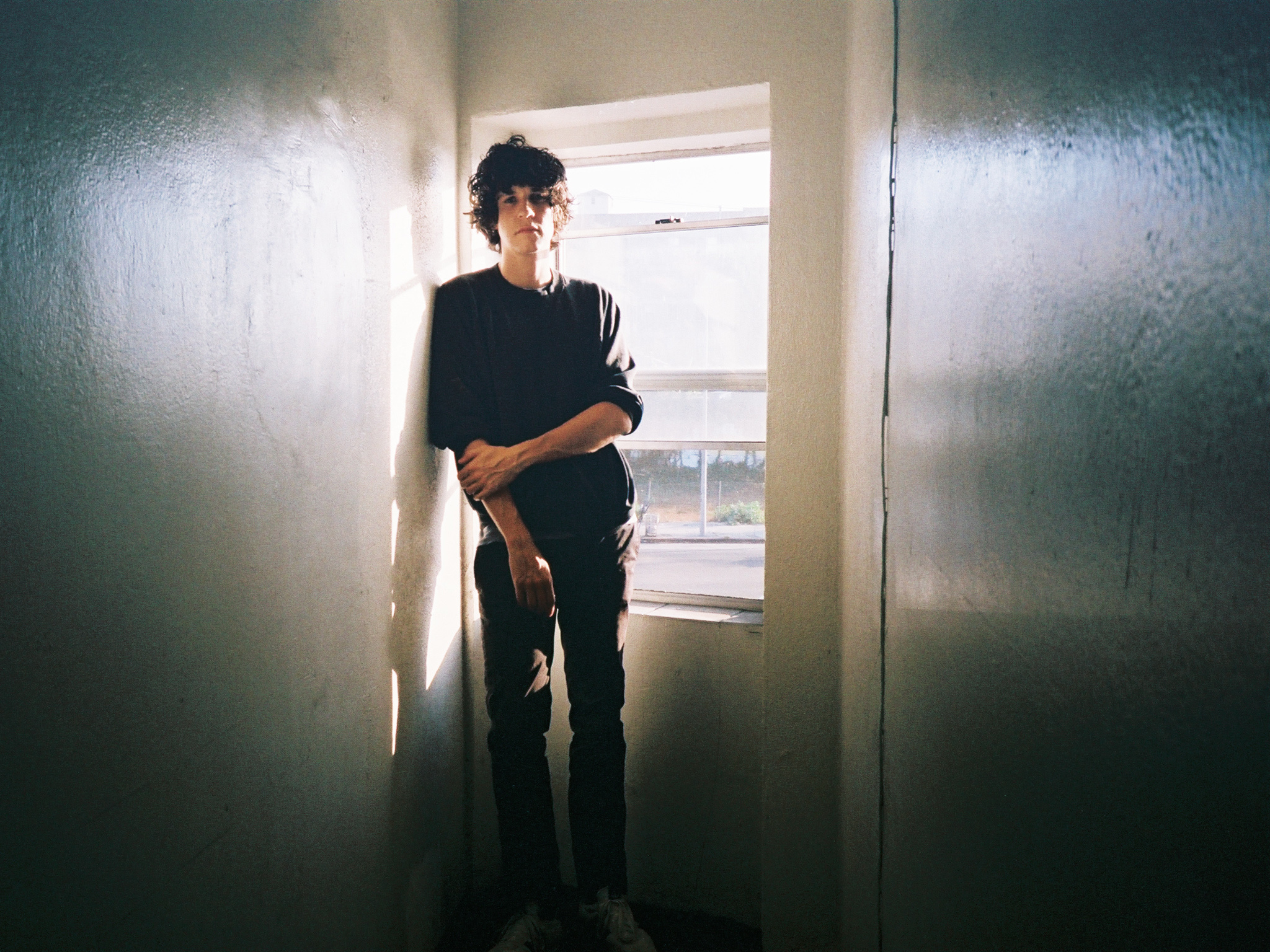 'How Could You Babe' – Tobias Jesso Jr