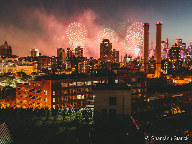 The top 4th of July events in NYC