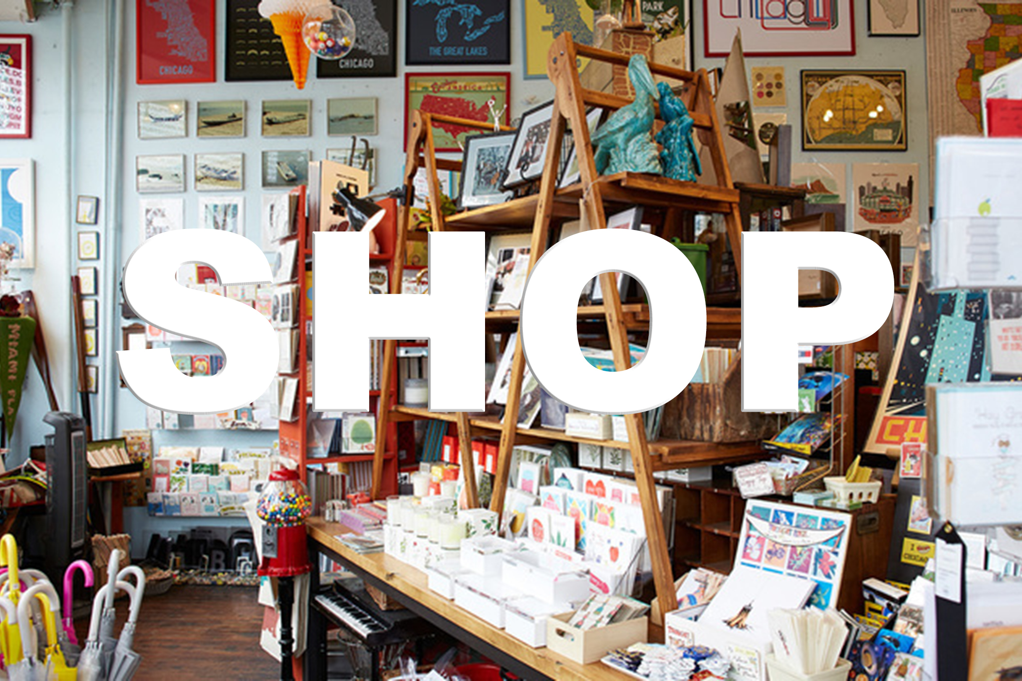 Where to shop in Boystown