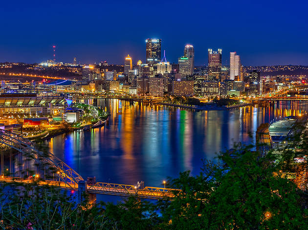 The 20 best things to do in Pittsburgh