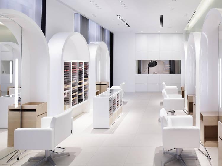 Shiseido the Ginza