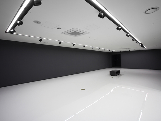 Perigee Hall & Gallery