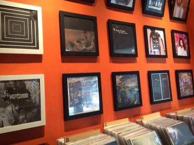HEAR Records