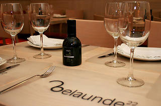 Belaunde 22