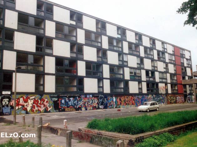 Otterburn, Hulme (1996)
