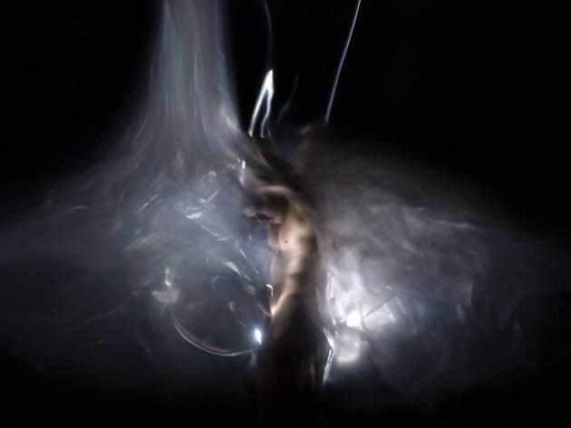 Art Nou/Primera visió 2015: Psychodarkness (estudio en la oscuridad)