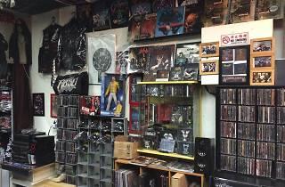 Ravage Records