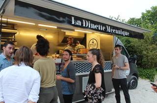 La Dînette Mécanique (© EP/Time Out Paris)