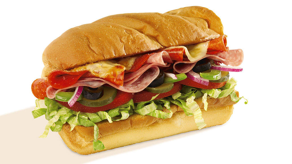 All 17 Subway sandwiches ranked worst to best