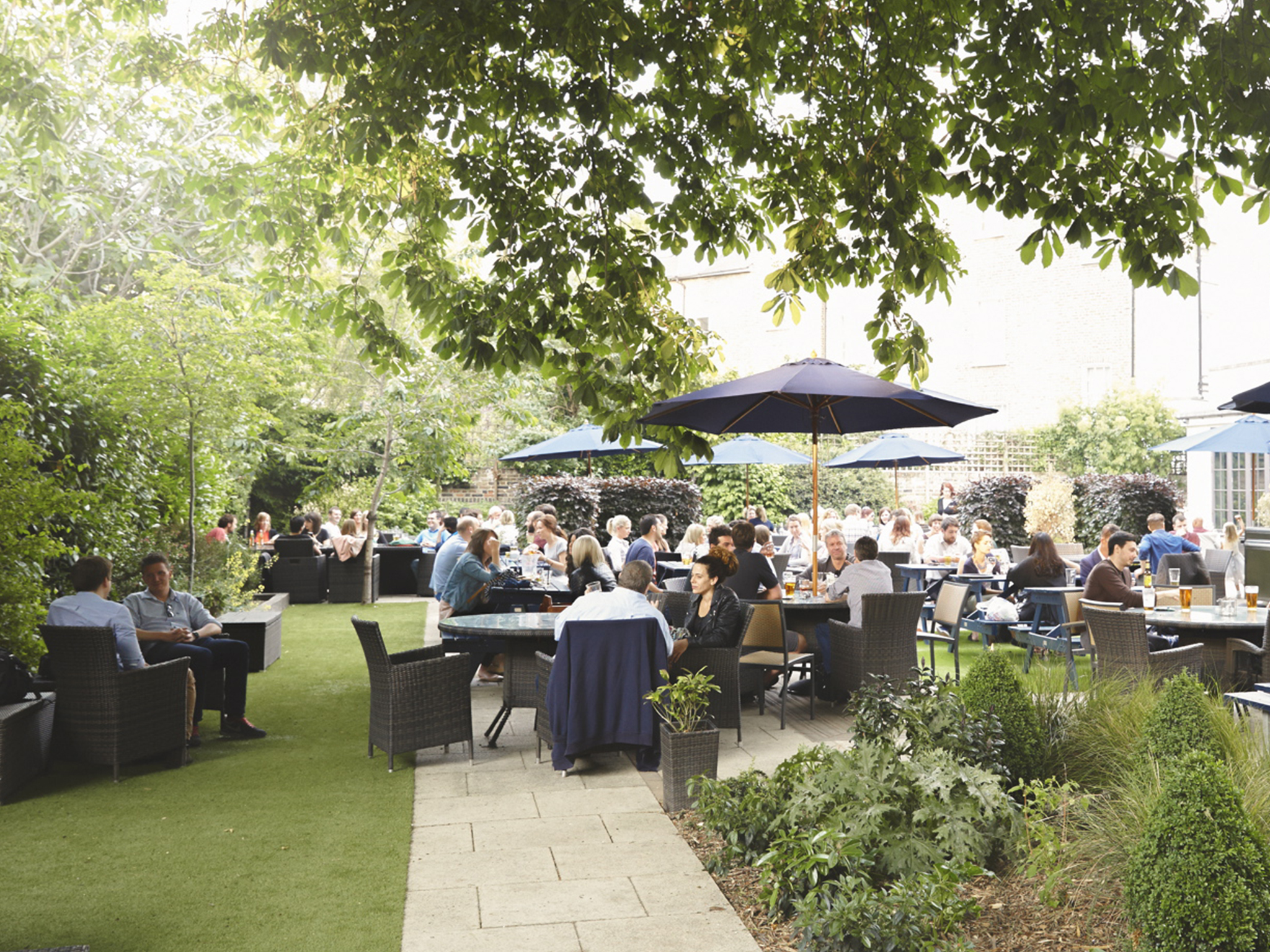 canonbury bars and pubs in canonbury london