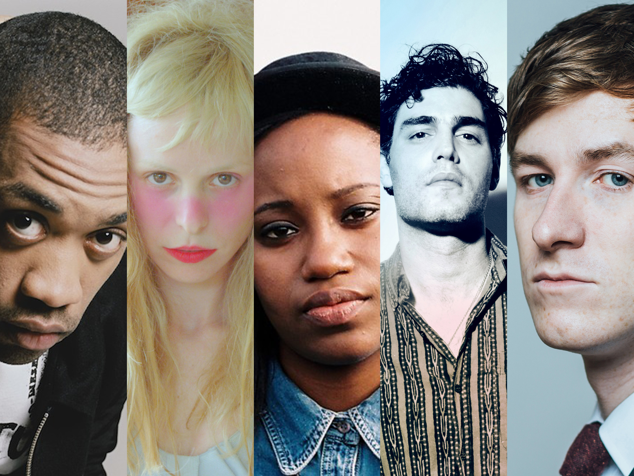 The 50 best songs of 2015 so far