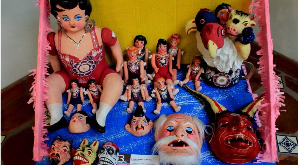 La Esquina Museo del Juguete