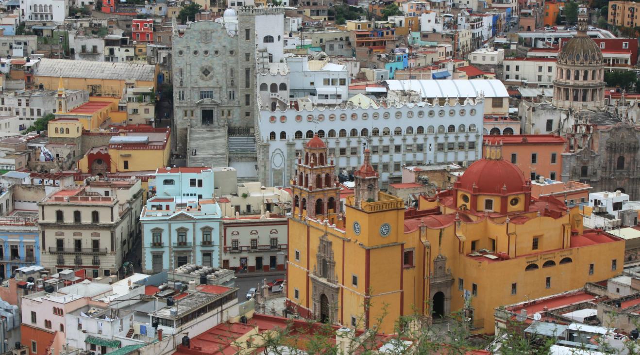 Recomendaciones en Guanajuato