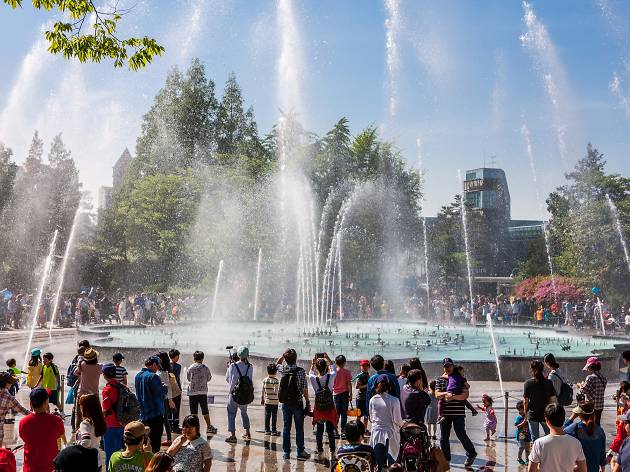 서울어린이대공원