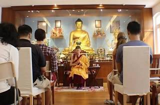 Kadampa Meditation Centre Singapore