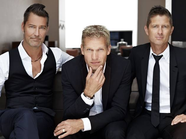 Michael Learns To Rock live in KL