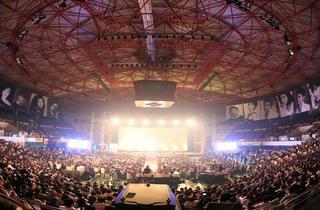 Bucheon Gymnasium